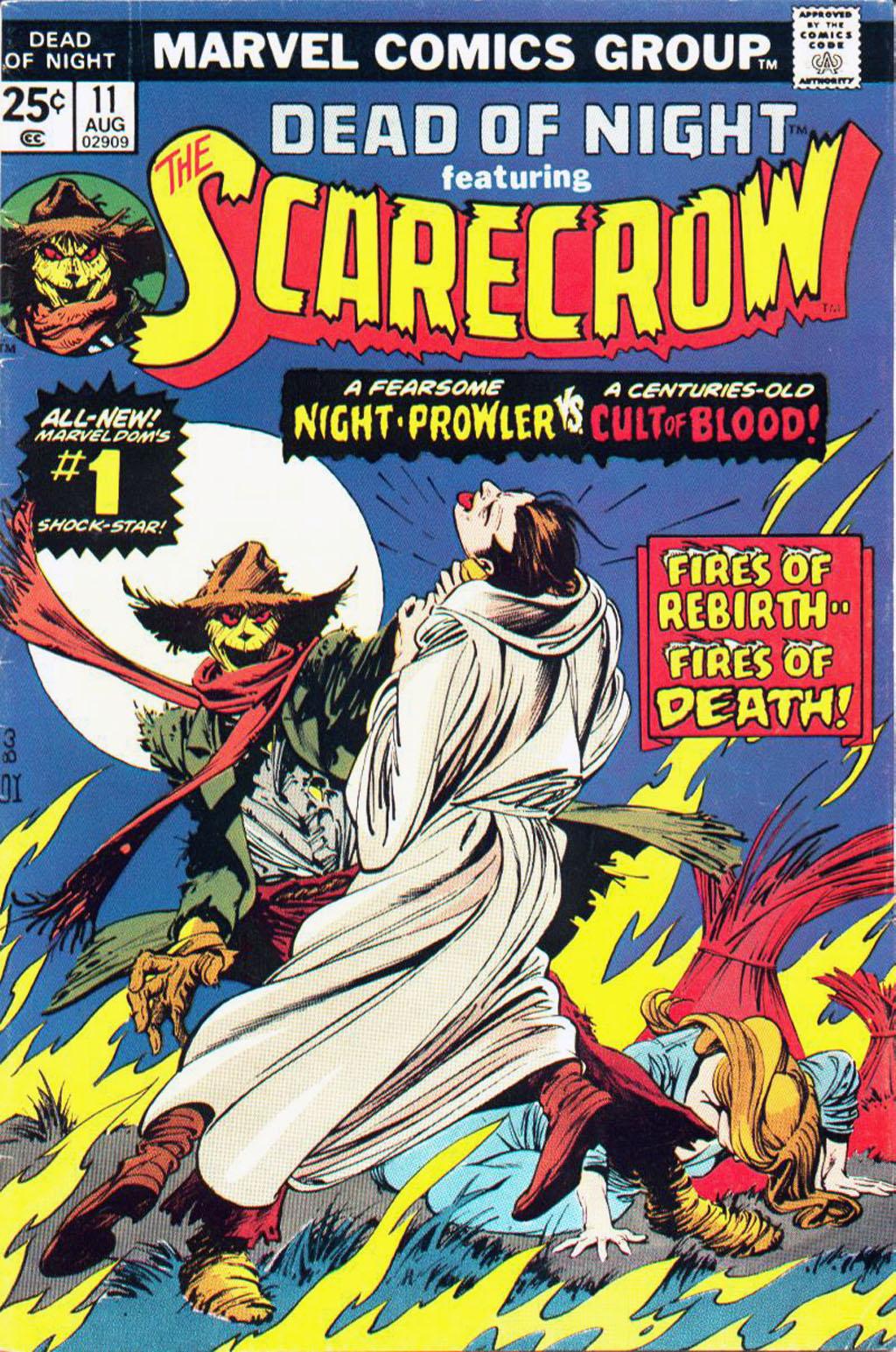 BHOC: DEAD OF NIGHT #11
